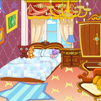 Decorate My Princess Room 
